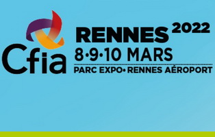 CFIA Rennes 2021
