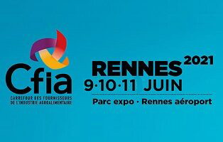 ENGILICO will be present at CFIA Rennes