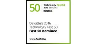 Engilico nominé par Deloitte pour l'édition 2016 de Technology Fast 50.