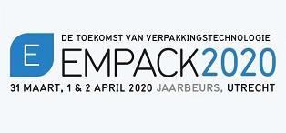 EMPACK, March 31-April 2,  2020 (Utrecht, The Netherlands)