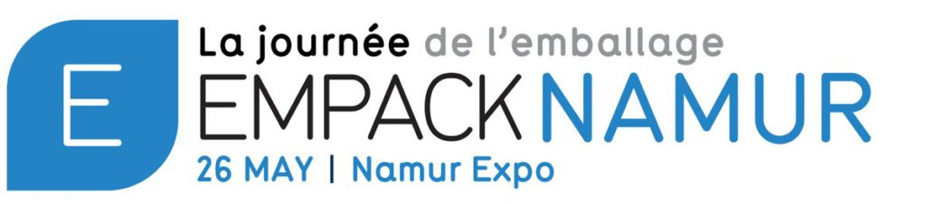 EMPACK Wallonie - May 26, 2020 (NamurExpo, BE)