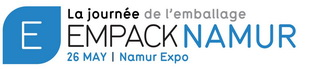 EMPACK Wallonie - Postponed to May 20, 2021 (NamurExpo, BE)