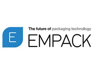 Empack Mechelen 2020, October 28-29
