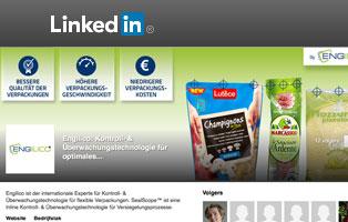 Engilico LinkedIn