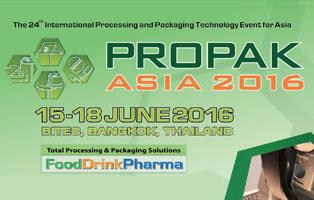 Propak Asia 2016