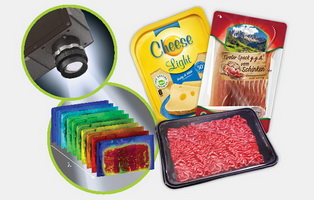 HyperScope™ hyperspectral imaging for rigid packaging
