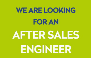 ENGILICO is hiring an After Sales / Application Engineer in Rotselaar (Leuven)
