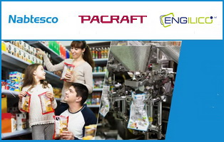 Nabtesco to acquire Engilico Group