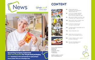 News Magazine edition 2021