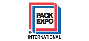 Meet us at Pack Expo Chicago, October 14-17, 2018