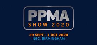 PPMA Total Show at the NEC, Birmingham, Sept 29-Oct 1, 2020
