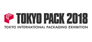 Meet us at Tokyo Pack, October 2-5, 2018