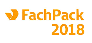 Meet us at Fachpack Nuremburg, September 25-27, 2018