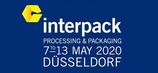 INTERPACK, NEW DATES Feb 25 to March 3, 2021 (Düsseldorf, Germany)