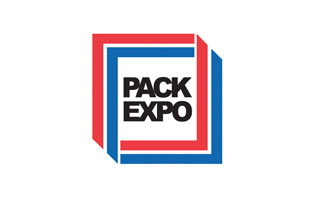 Pack Expo show